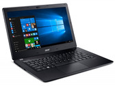 Test Acer Aspire V3-372-57CW Subnotebook