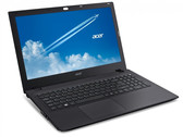 Test Acer TravelMate P257-M-56AX Notebook