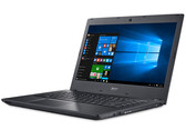Test Acer TravelMate P249-M-5452 (Core i5, Full-HD) Laptop