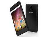 Test Archos 50 Power Smartphone