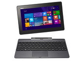 Test Asus Transformer Book T100TAL Convertible