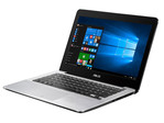 Test Asus X302UV-FN016T Subnotebook