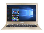 Test Asus Zenbook UX303UA-FN121T Subnotebook