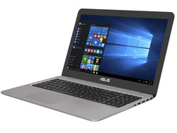 XPS-15-Alternative ohne 4k: Asus Zenbook UX510UW