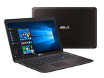 Test Asus F756UX-T7013T Notebook