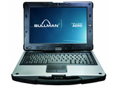 Test Bullman Dirtbook S12 Touch Notebook