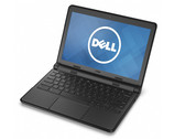 Test Dell Chromebook 11-3120