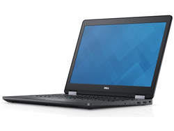 Workaholic: Dell Latitude 5580