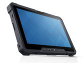 Test Dell Latitude 12 Rugged Tablet