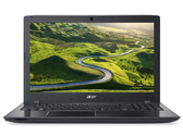 Test Acer Aspire E5-575G (i5-7200U, GTX 950M) Notebook