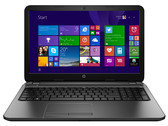 Test HP 255 G3 Notebook