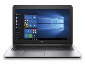 Test HP EliteBook 850 G3 Notebook