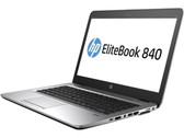 Test HP EliteBook 840 G3 Notebook