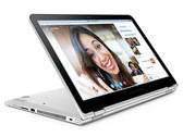 Test HP Envy 15-w000ng x360 Notebook