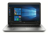 Test HP ProBook 470 G4 Laptop