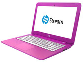 Test HP Stream 13 Notebook