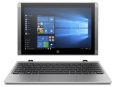 Test HP x2 210 G1 Convertible