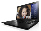 Test Lenovo G70-80 80FF00H0GE Notebook