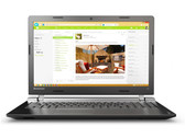 Test Lenovo IdeaPad 100-15 Notebook