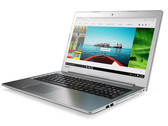 Test Lenovo IdeaPad 510-15IKB Laptop