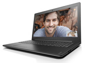 Test Lenovo Ideapad 310-15ISK Notebook