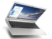 Test Lenovo IdeaPad 710S-13ISK (Core i7) Subnotebook