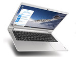 Test Lenovo IdeaPad 710S-13ISK 80SW0031US Notebook