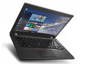 Test Lenovo ThinkPad T460 (Core i5, Full-HD) Notebook