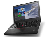 Test Lenovo ThinkPad X260 (Core i7, Full-HD) Subnotebook