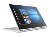 Test Lenovo Yoga 910-13IKB Convertible