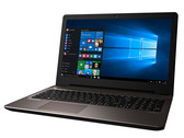 Test Aldi/Medion Akoya E6418 Notebook
