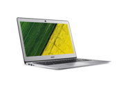 Test Acer Swift 3 SF314-51-731X Laptop