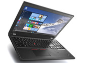 Test Lenovo ThinkPad T560 (Core i7, 940MX, 3K) Notebook