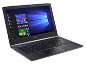 Test Acer Aspire S 13 S5-371 Subnotebook