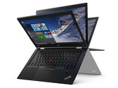 Test Lenovo ThinkPad X1 Yoga Convertible