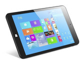 Test Chuwi Vi10 Ultimate 32GB Tablet