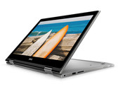 Test Dell Inspiron 15 5568 Convertible