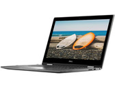 Test Dell Inspiron 13 5368 Convertible