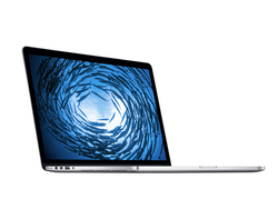 Leader: Apple MacBook Pro Retina 15 inch 2015-05