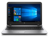 Test HP ProBook 450 G4 Y8B60EA Laptop