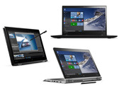 Im Vergleich: Lenovo ThinkPad T460s vs. ThinkPad X1 Yoga vs. ThinkPad Yoga 460