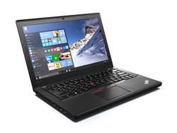 Business-Zwerg: Lenovo ThinkPad X260