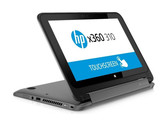 Test HP x360 310 G1 Convertible