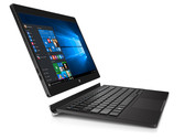 Test Dell XPS 12 9250 4K Convertible