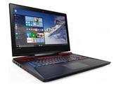 Test Lenovo IdeaPad Y900 17ISK Notebook