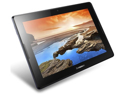 Simply Tablet: Lenovo Tab 2 A10-70