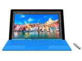Erster Eindruck: Microsoft Surface Pro 4 (Core i5) im Test
