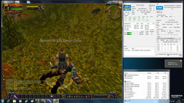 World of Warcraft: Trottling @ 1,2 GHz