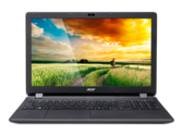 Test Acer Aspire E15 Start ES1-512-P1SM Notebook