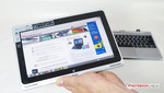 Acer Aspire Switch 10 Tablet-Display